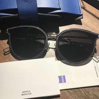 GENTLE MONSTER 2018 sunglasses