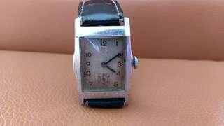 古董機械錶 1930's