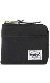 Herschel Supply Co. Jonny Wallet Black/RFID
