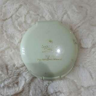 Sariayu compact powder