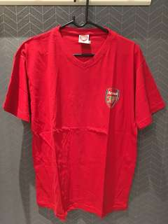 Arsenal FC T-Shirt Size M