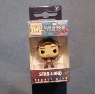 Pocket Pop! Star Lord - Guardians of the Galaxy Vol. 2