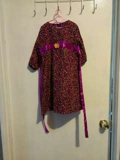 Dress for kids 3y
