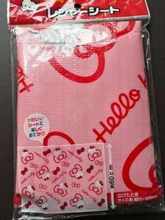 BN Sanrio Hello Kitty Picnic Mat / Baby Changing Mat