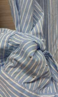 🚚 珠珠襯衫