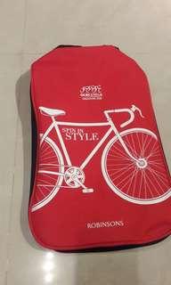 OCBC CYCLE 2018 shoe bag