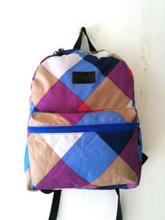 Bissmillah For Sale REEBOK Backpack Original 2 Slott Slide 👉 For Detail