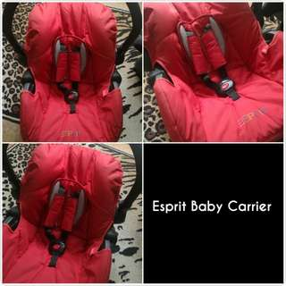 Esprit Baby Carrier