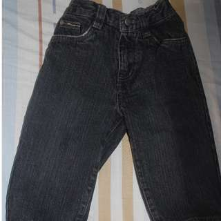 Kenneth Cole denim pants