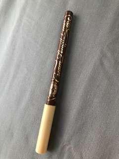 Used Auth Majolica Majorca Cream Pencil Liner