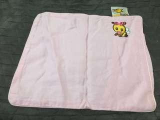 Baby Bee original Sarung bantal Peang Girl Pink