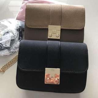 Sling Bag/Crossbody Bag (Free Pos)