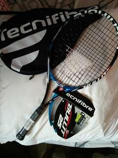 Technifiber tennis Racket - BRANDNEW