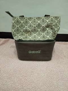 Gabag Curvy Creamy (Cooler Bag)