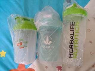 HERBALIFE Blender bottle