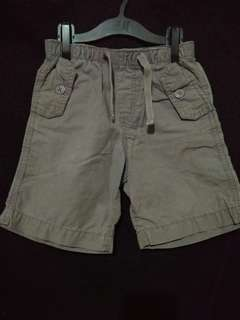 Baby Gap comfy shorts for boys..4 to 5 yrs.old
