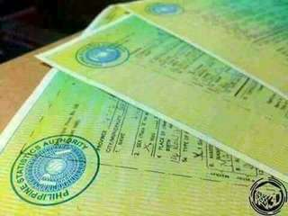 Looking for Passport Appointment? TIN ID? Philhealth ID with MDR PSA/NSO Pm for inquiries.