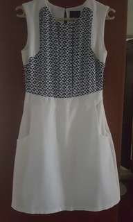 BN dressabelle office dress