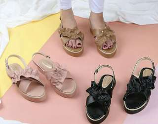Shoes Jenna
