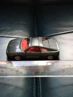 法拉利模型車