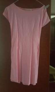 BN pink dress