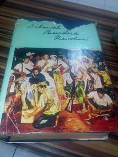 Repricing-Buku Di bawah Bendera Revolusi (Ir. Soekarno)