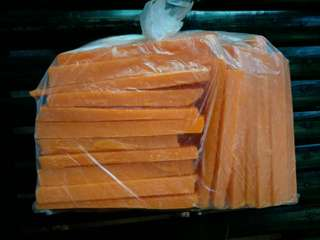 Premium Kojic Scrap Soap