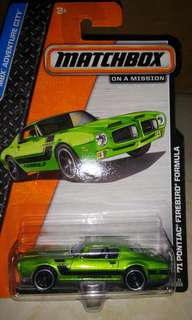 Matchbox Hot wheels MBX hotwheels