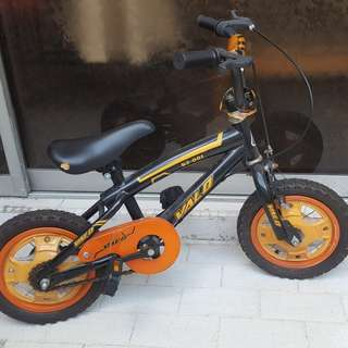 Kids bike up to 100cm