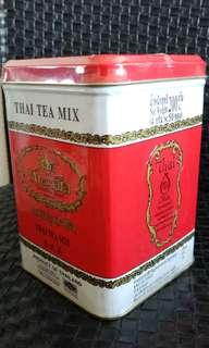 泰國手標泰式茶葉