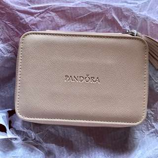 BNW Authentic Pandora Limited Edition 2018 Travel Case Box