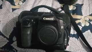 40D canon dslr