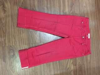 Banana Republic 3/4 jeans from CANADA
