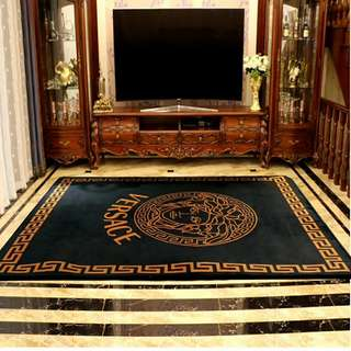 Versace Carpet preorder raya special