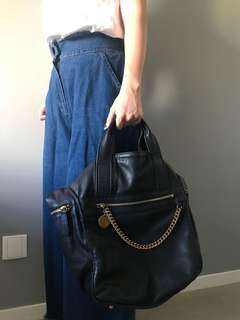 Rabeanco 兩用袋 極新