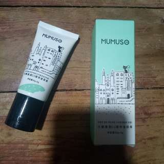 Mumuso bb cream