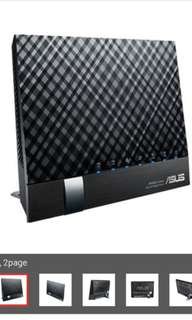 ASUS RT AC56S