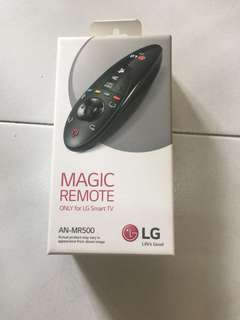 LG Magic Remote AN-MR500