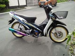 Honda Wave-i 125