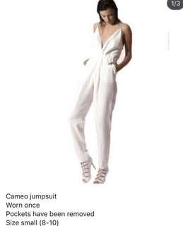 Cameo Jumpsuit