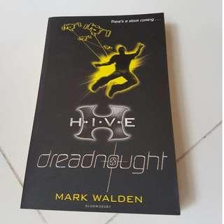 H.I.V.E.: dreadnought