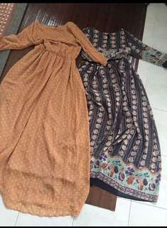 Combo set dress