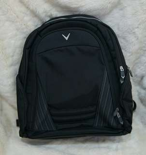 Callaway Laptop Backpack - Brand new, never been used