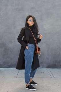 Trench coat / jacket
