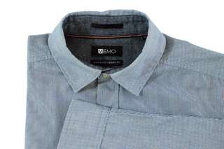 Memo Mens Dress Shirt