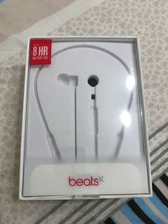 Beats X box only