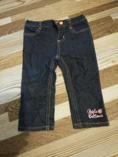 Jeans 1y