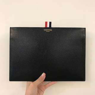 Thom Browne Clutch small