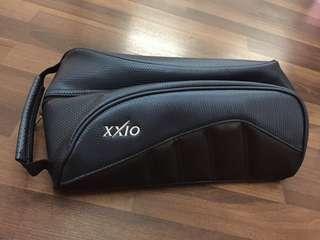 Brand new unused XXIO shoe bag for sale