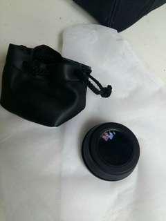 Fisheye Lense